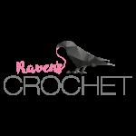 Ravens crochet