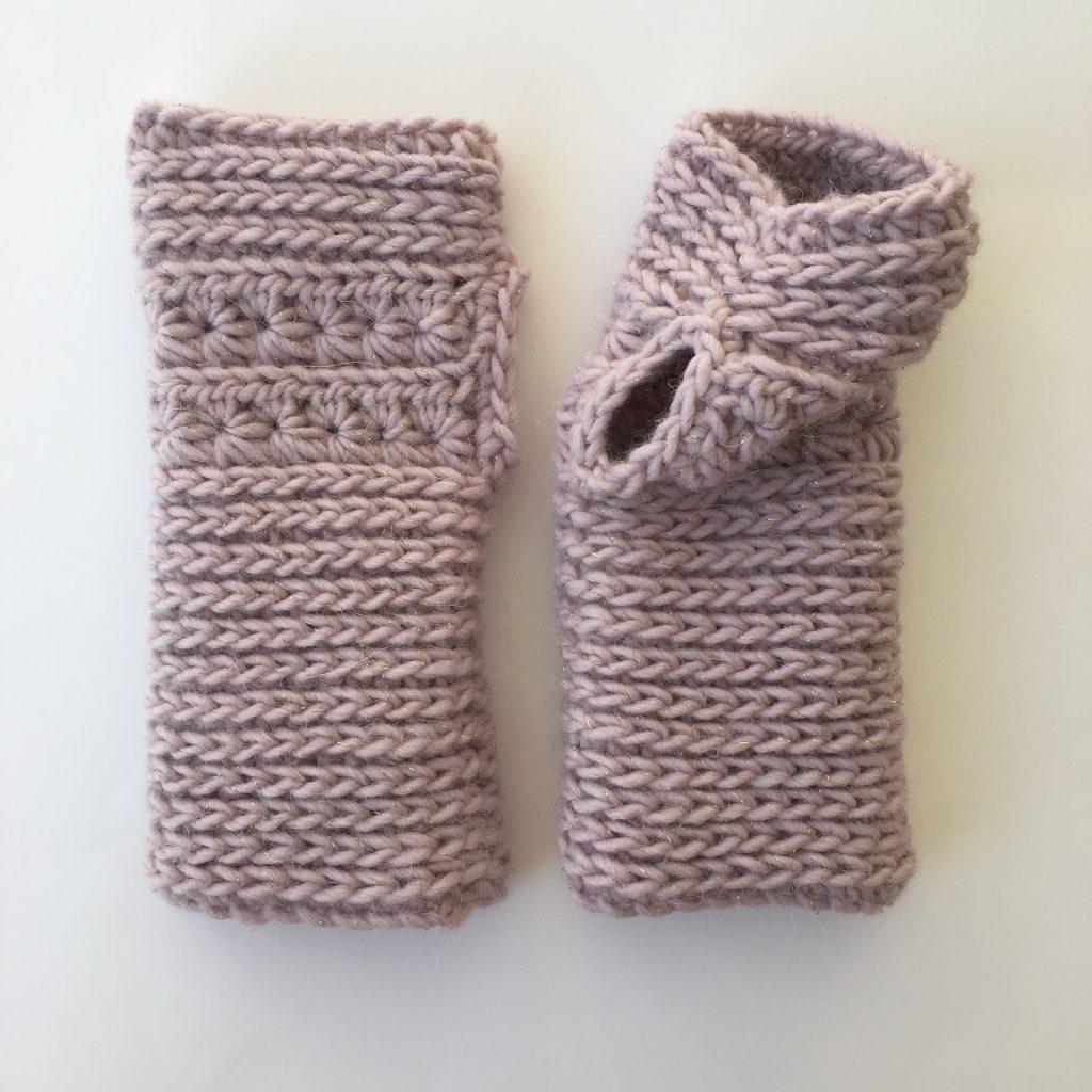 halfdouble crochet