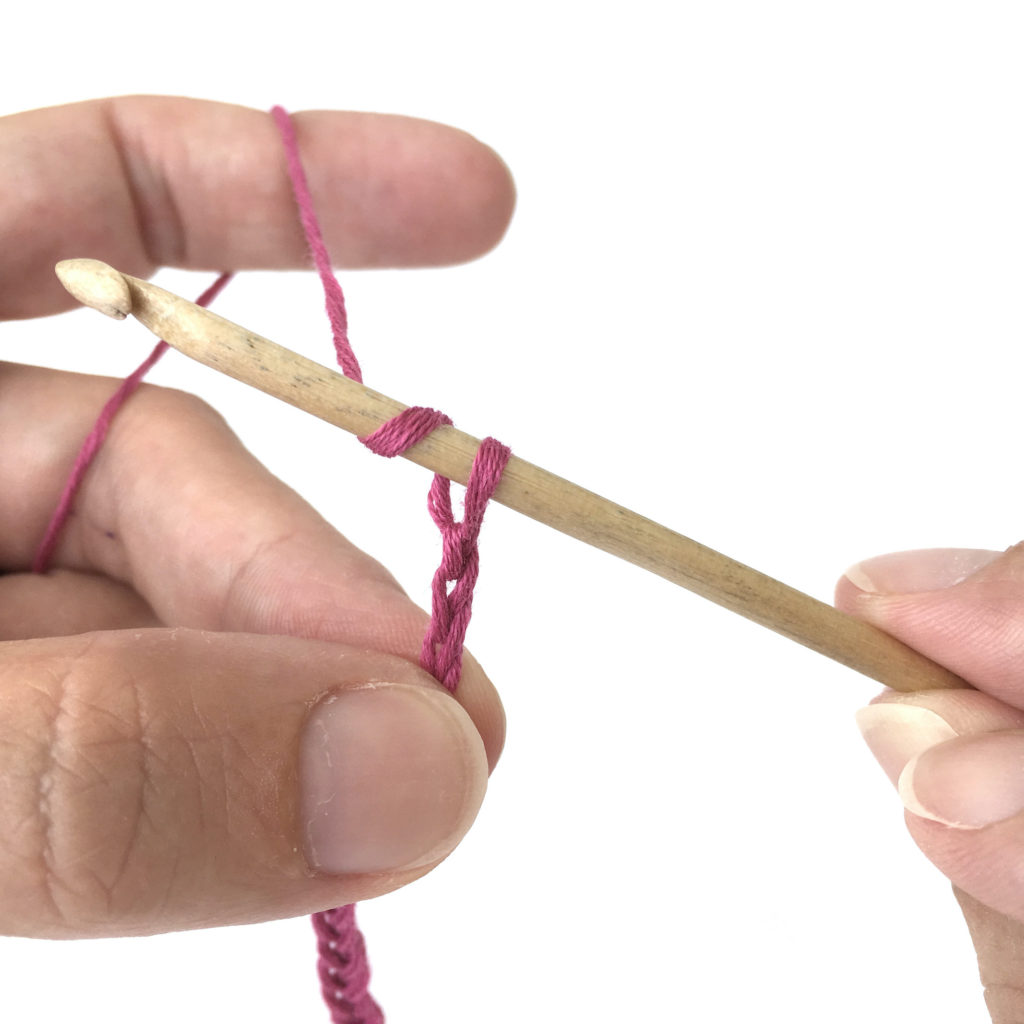 Chain Crochet
