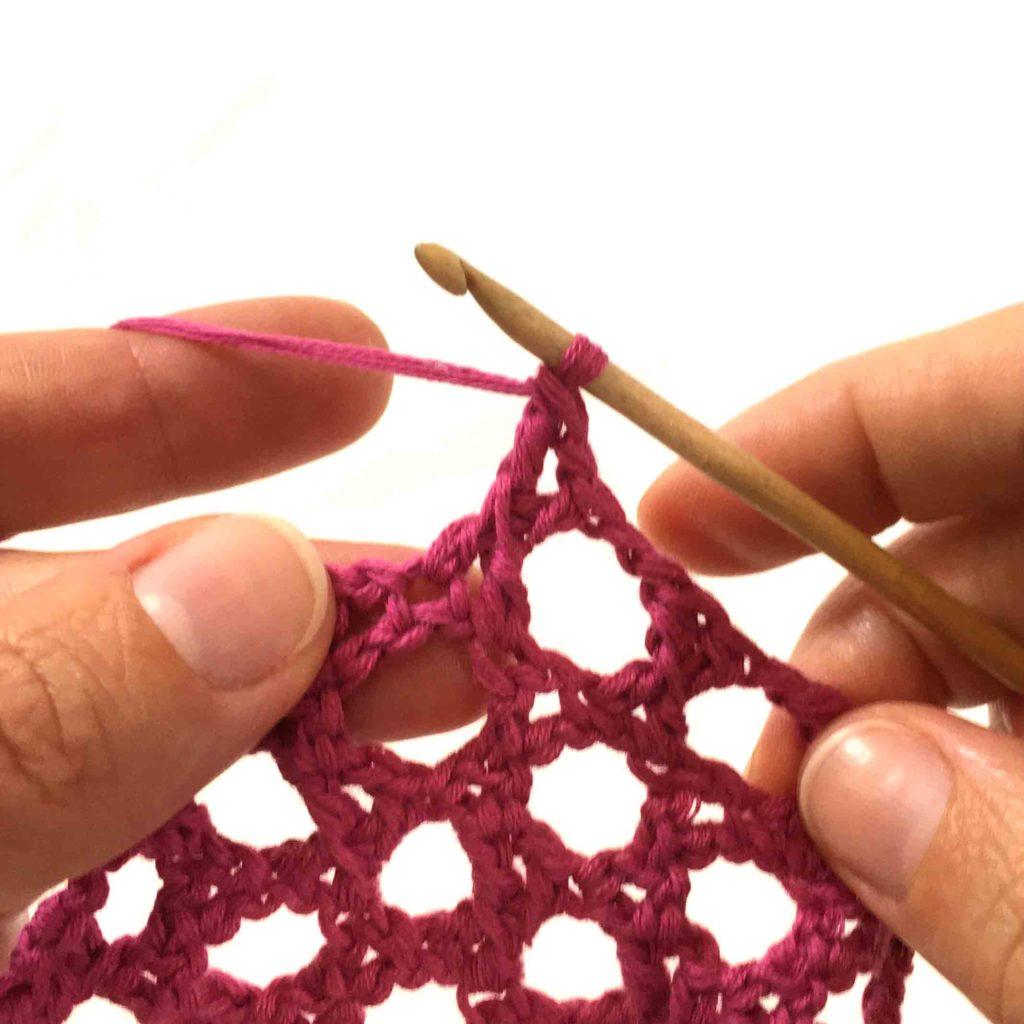 k-stitch